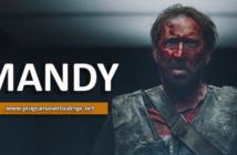 Ver Mandy (2018) Hd Online