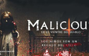 Malicious en el vientre del Diablo (2018) HD Latino Online