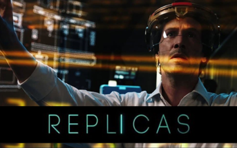 Replicas 2018 HD Latino Online