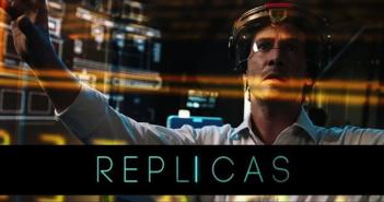 Replicas 2018 HD Latino Online