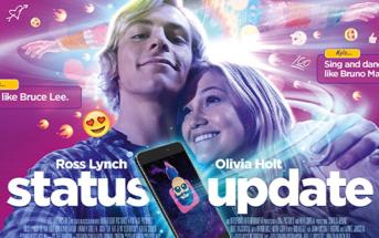 Ver Status Update: Actualiza tu Universo (2018) HD 720p y 1080p Latino
