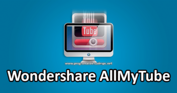 descargar Wondershare AllMyTube Full