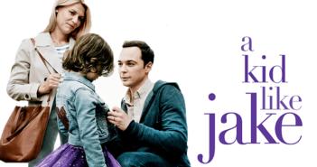 Ver A Kid Like Jake (2018) HD 1080p y 720p Latino Full