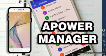 Descargar ApowerManager Full + serial