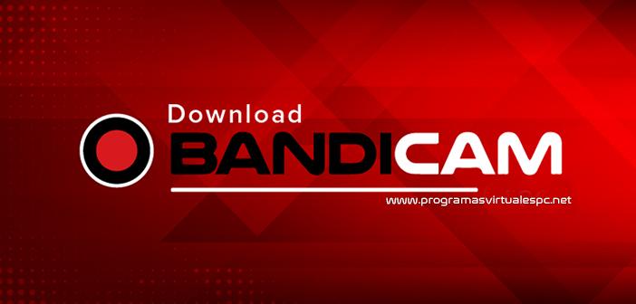Bandicam V5 0 2 1813 Full Español 2021 Mega