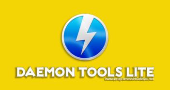DAEMON Tools Lite Full