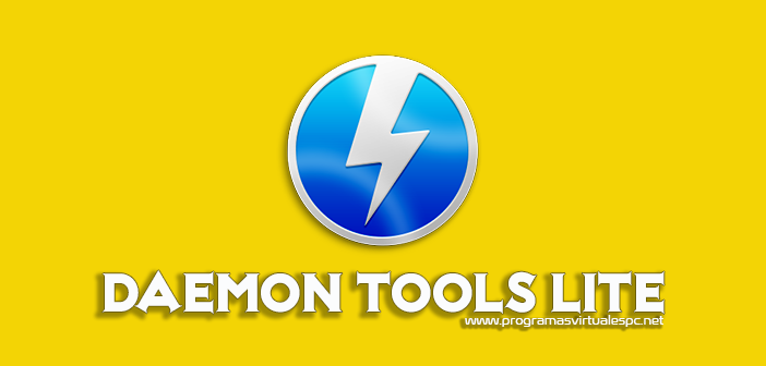DAEMON Tools Lite Full
