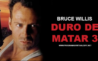 Ver Duro de Matar 3 (1995) HD 720p y 1080p Latino Full