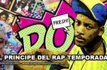 Ver El Principe del Rap Temporada 1 HD 720p Latino online