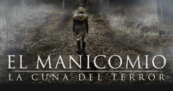 Ver El Manicomio: La cuna del terror (2018) HD 1080p Latino Full