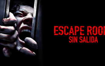 Ver Escape Room: Sin Salida (2019) HD 1080p y 720p Latino Full