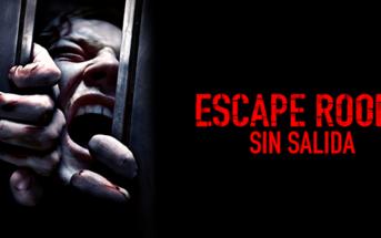 Ver Escape Room: Sin Salida (2019) HD 1080p y 720p Latino Full