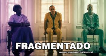 Glass (Fragmentado) (2019) HD 720p y 1080p Latino