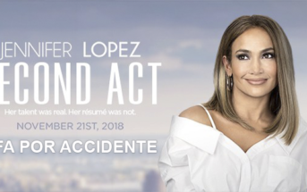 Jefa por accidente (2018) HD 720p y 1080p Latino