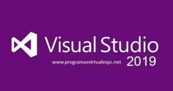Descargar Visual Studio 2019 Full + Serial