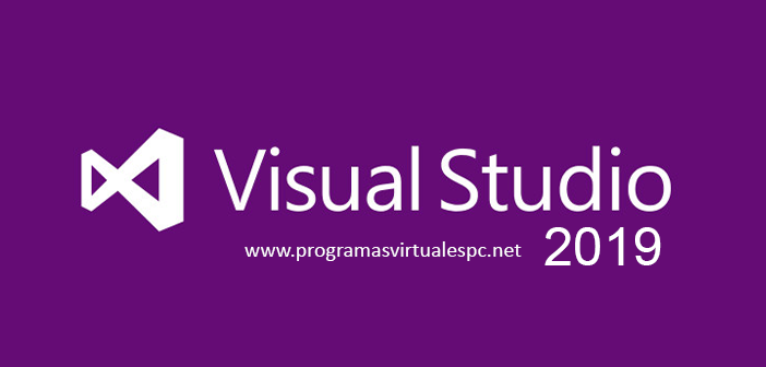 Descargar Visual Studio 2019 Full + Serial