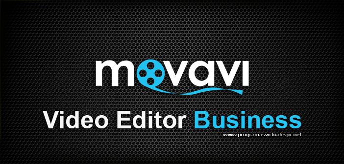 Movavi Video Editor Business Full