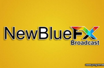 NewBlueFX Titler Live 4 Broadcast Full