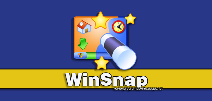 Descargar WinSnap Full