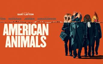 Ver American Animals (2018) HD 720p y 1080p Latino Full