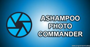 Ashampoo Photo Commander Full