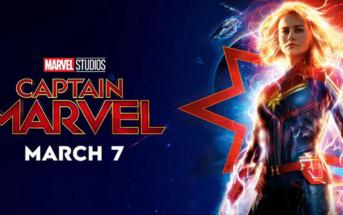 Ver Capitan Marvel (2019) HD 1080p y 720p Latino Online