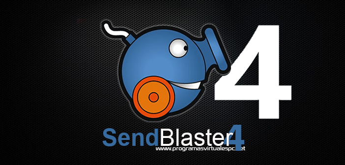 Descargar Sendblaster Pro Edition Full