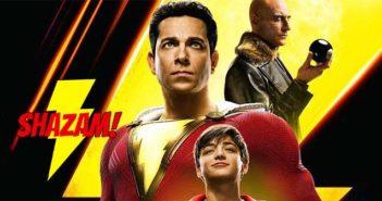 Ver Shazam! (2019) HD 720p y 1080p Latino Online