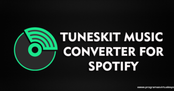 TunesKit Spotify Music Converter Full