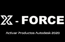 Descargar X-Force 2020 Full