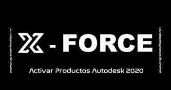 Descargar X-Force 2020 Full