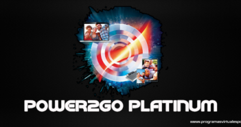 Descargar CyberLink Power2Go Platinum Full