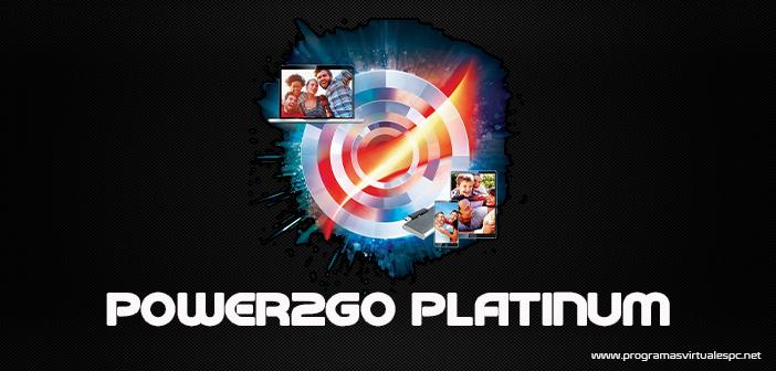 Descargar CyberLink Power2Go Platinum Full