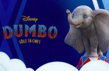 Ver Dumbo (2019) HD 720p y 1080p Latino Online
