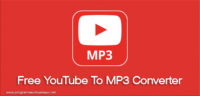 descargar free youtube to mp3 converter por mega