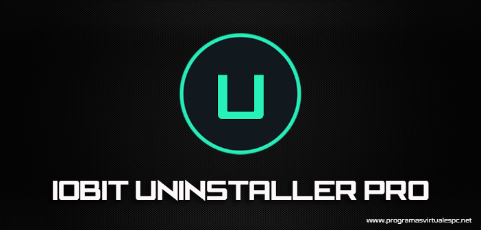 Descargar IObit Uninstaller Pro Full