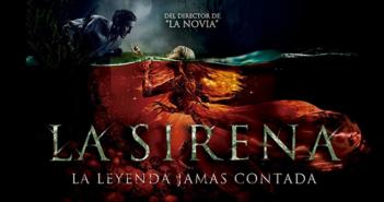 Ver La Sirena La Leyenda Jamas Contada (2018) HD 720p, 1080p Latino Online