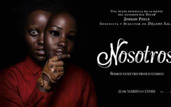Ver Nosotros (2019) HD 720p y 1080p Latino Online