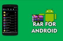 RAR Premium Full