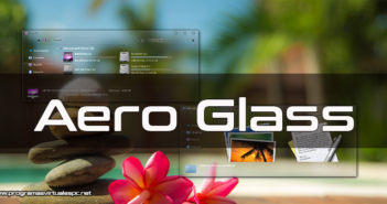 Descargar Aero Glass Full