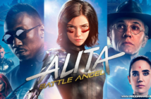 Ver Battle Angel La Última Guerrera (2019) HD 720p y 1080p Latino Online