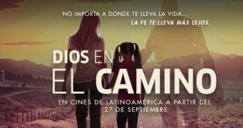 Ver Dios en el Camino (2018) HD 720p y 1080p Latino Online