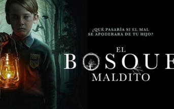 Ver El Bosque Maldito (2019) HD 720p y 1080p Latino Online