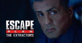 Ver Plan de Escape 3 El Rescate (2019) HD 720p y 1080p Latino Online