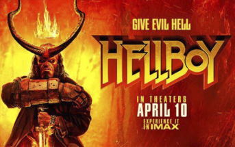 Ver Hellboy (2019) HD 720p y 1080p Latino Online