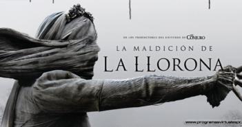 Ver La Maldición de la Llorona (2019) HD 720p y 1080p Latino Online