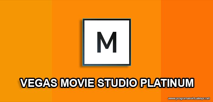 Descargar VEGAS Movie Studio Platinum Full