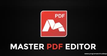 Master PDF Editor Full