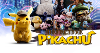 Ver Pokémon Detective Pikachu (2019) HD 720p y 1080p Latino Online