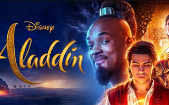 Descargar Aladdin (2019) HD 720p, 1080p Latino